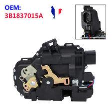 Serrure de Porte à L'avant Gauche Noir Pour VW Beetle Golf IV OEM 3B1837015A