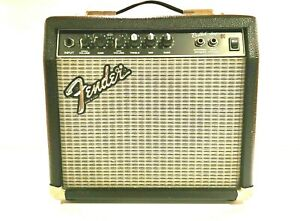 Fender 8 75W Replacement Speaker for Acoustasonic Jr Single and SFX Amplifiers