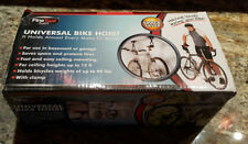 BICYCLE HOIST -  AMAZING SPACE SAVER -BRAND NEW