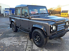 1987 Land Rover Defender County Station Wagon