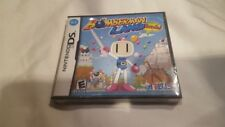 Bomberman Land: Touch (Nintendo DS, 2006)