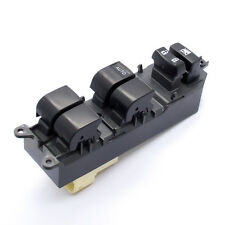 84820-12520 Power Window Master Control Switch Fit for 2007-2012 Toyota Camry
