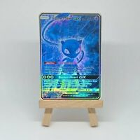 Shadow Mew GX - Custom Pokemon Card