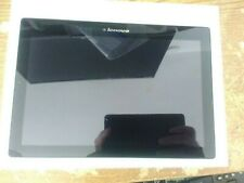 OEM Lenovo TAB 2 A10-70F 10.1 REPLACEMENT LCD SCREEN DIGITIZER FRAME