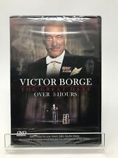 New Victor Borge: The Great Dane (Dvd, 2011)