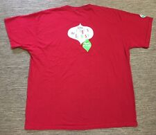 STARBUCKS COFFEE T SHIRT XL Mens Adult
