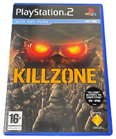 Killzone Sony PS2 PAL *Complete*