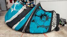 2009 13m Slingshot Rev Kiteboarding kite - for parts only