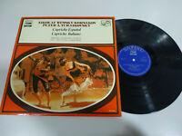 "Rimsky-Korsakov Tchaikovsky RTVE Zafiro 1979 - LP 12"" Vinilo VG/VG"