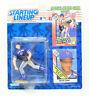 Starting Lineup 1993 David Cone Toronto Blue Jays Baseball MLB SLU
