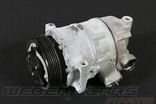 VW Passat cc Air Conditioning Compressor Sanden 1K0820808B