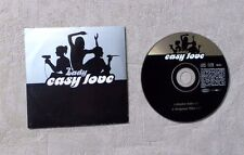 "CD AUDIO MUSIQUE / LADY ""EASY LOVE"" 2T CD SINGLE 2000 ELECTRO, HOUSE, DISCO"