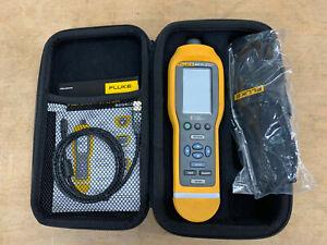 Fluke 805FC vibration meter