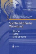 Alkohol-Tabak-Medikamente