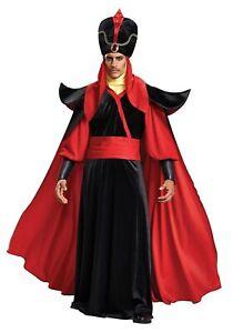 Men's Plus Size Jafar Costume