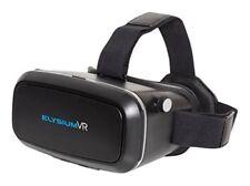 Goclever VR gafas realidad virtual 3D 360°bluetooth controlador Android