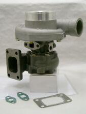 Burstflow Turbolader BT35 -2 passend für VR6 R32 16v AR 70 5 Loch Flansch Wasser