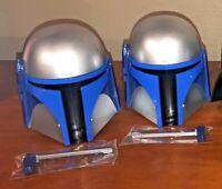 New Disney Parks Star Wars Jango Fett Mug Cup