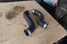 2x mercedes w211 classe e Turbo tuyau tuyau LADELUFT e280cdi