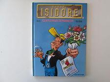 GARAGE ISIDORE T6 EO1999 TBE/TTBE GENTLEMAN DEPANNEUR