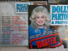 DOLLY PARTON & FRIENDS - WANTED - EU 14 TRK CD - ANNE MURRAY - SKEETER DAVIS