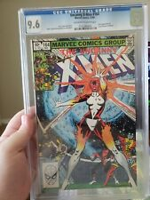 UNCANNY X-MEN #164 - CGC 9.6 - FIRST APPEARANCE OF BINARY