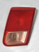HONDA CIVIC Sedan 2001 2002 01 02 TAIL LIGHT LID Passenger Right OEM Genuine