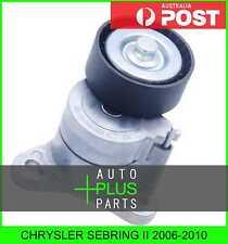 Fits CHRYSLER SEBRING II 2006-2010 - Drive Belt Tensioner Bearing Assembly