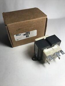 Basler Electric Transformer 38M45, PRI 208/240V 60HZ, Sec 24V/40VA, NEW