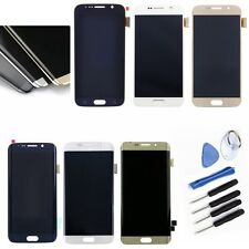 Digitizer Assembly Replacement LCD Touch Screen for Samsung Galaxy S6/ S6 Edge
