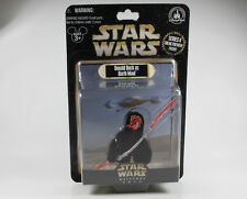 Donald Duck als Darth Maul === Star Wars Walt Disney USA SELTEN !!!