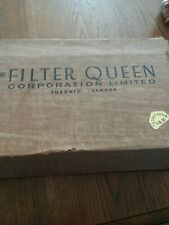 Filter Queen 200 FQR-1450 Vacuum Paper Cone 48 Pack W// 8 Filters