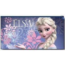 Trousse La reine des neiges Frozen Disney Elsa  24,5x15cm Plastique - NEUF