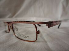 9eb4dffee4 NEOSTYLE GERMANY EYEGLASS FRAME COLLEGE 386 141 COPPER 50-18-140 NEW    AUTHENTIC