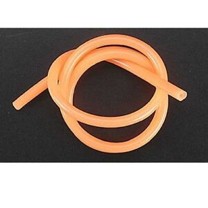 NEW Dubro Nitro Line Diameter 2feet tubing section Orange Standard 2232