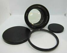 KMZ  Jupiter-13 125mm  f1.5 Russian Lens mint
