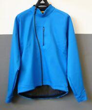 Fahrrad Jacke Herren - Mavic Aksium Thermo Jacket - Gr.XL Boltblue