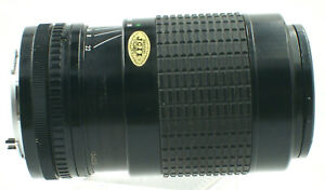 Zoom - SIGMA - 70-210 mm - TTBE