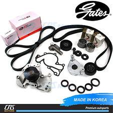 Gates Complete Timing Belt Kit for Sonata Tiburon Tucson Optima Sportage 2.7L