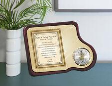 Pharmacist Gift Idea Unique Pharmacy School Graduation Him Her Student Graduate