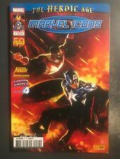 MARVEL ICONS (2ème série - V2) - T4 : mai 2011