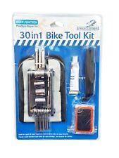 Multi 30 in 1 Bicycle Bike Allen Hex Keys Screwdriver Tool Puncture Repair Kit