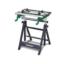 Holzstar SWT 100 Spann- und Arbeitstisch mobiler Werktisch 5900010