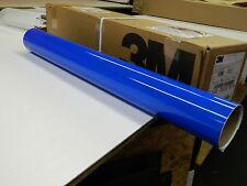 "3M 5100 Vinyl 30"" X 10 yd Light Blue"