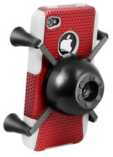 RAM-HOL-UN7U Ram Mounts X-GRIP Universal Holder w/ Snap Link Socket (NO BALL)