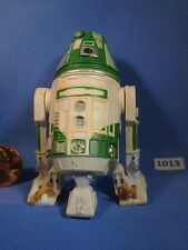 """Star Wars 2008 R4-J1  Build-A-Droid The Legacy Collection 3.75"""" Figure COMPLETE"""