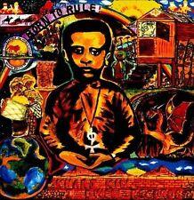 Born To Rule by Khari Kill (CD, 2013, I Dwell Records)