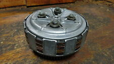 1972 HONDA CB500 CB 500 HM663  CLUTCH BASKET ASSEMBLY
