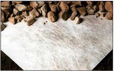 Premium Gartenvlies Trennvlies Filtervlies Geovlies 110 g/m² 1m x20m SONDERPREIS