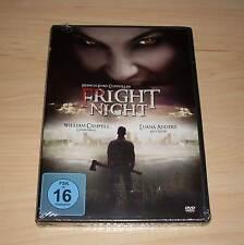 DVD Dementia 13 - Fright Night - Francis Ford Coppola ( Frightnight )  Neu OVP